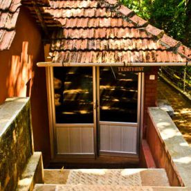 Семейная клиника Видьялая, Vidyalaya family clinic
