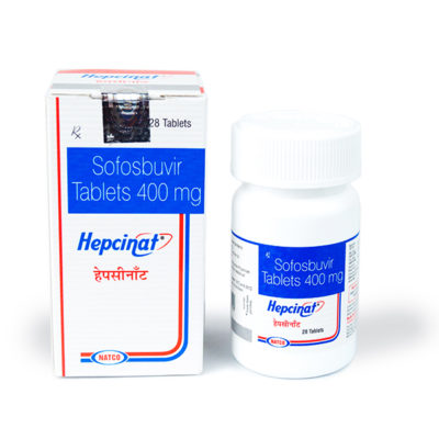 hepcinat-sofosbuvir