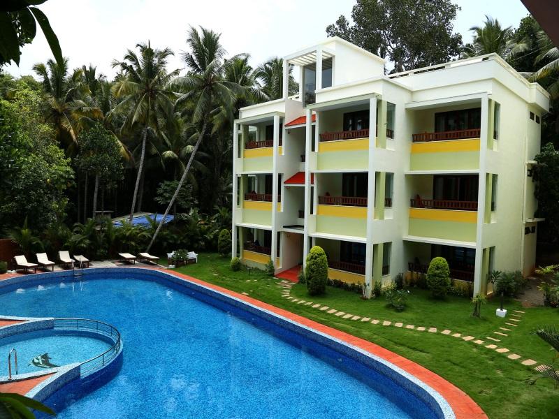 Panchakarma Institute Dr. Franklin