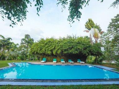 Shanthi Lanka Ayurveda by Villa Jelilo's