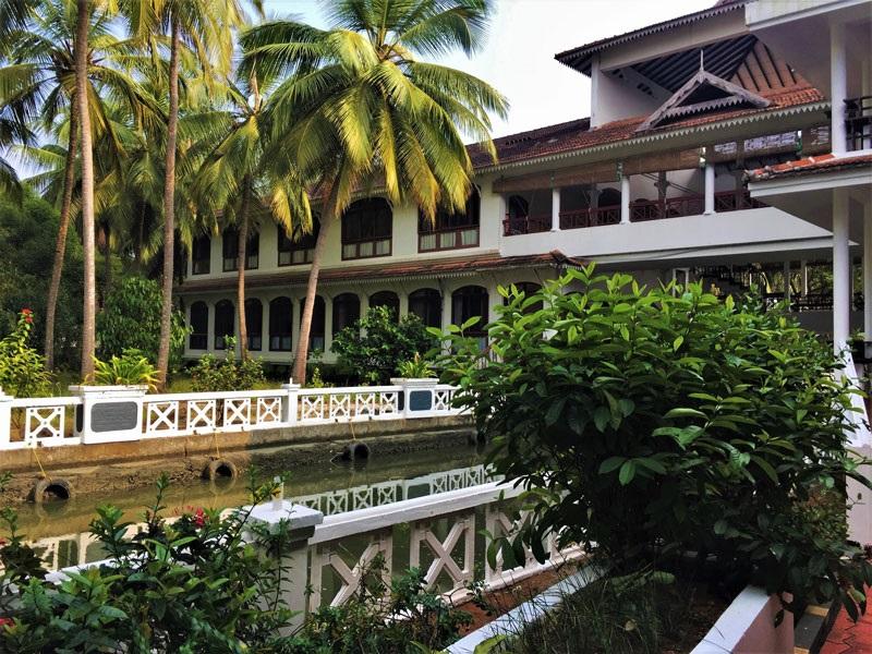 Rajah Island Clinic