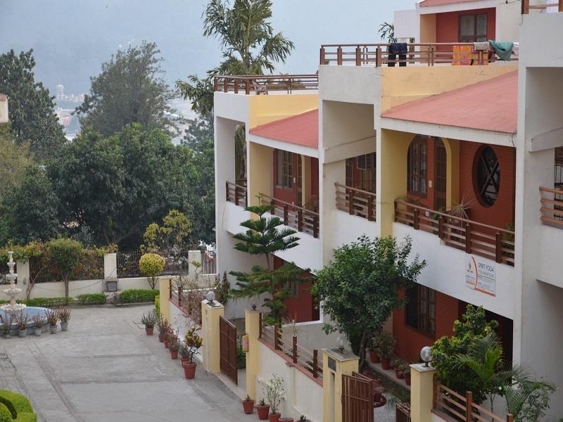 Ayurveda bhavan