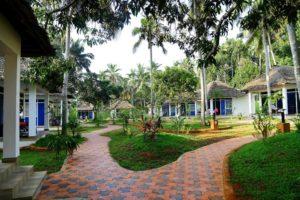 Kerala Villa non A/C