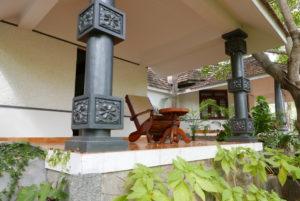 Modern Kerala House