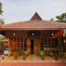 Дхимахи Нилимангалам, Ayurvedic centre Dhimahi Nilimangalam