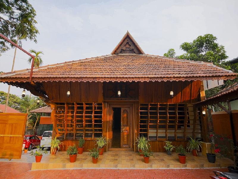 Ayurvedic centre Dhimahi Nilimangalam