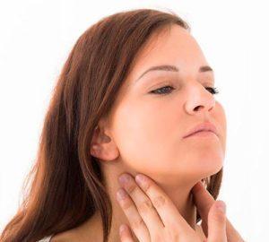 Как лечат щитовидную железу в Аюрведе