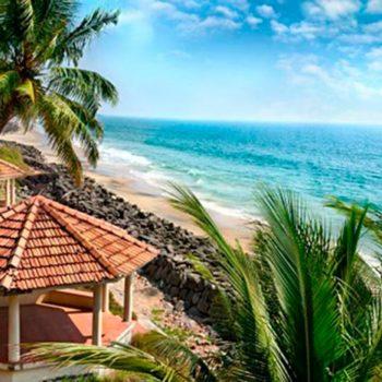 Фото пляжа Хава №4